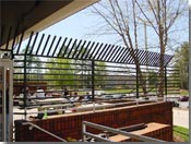 Iron - Pirkle Sheet Metal Fabricators, Custom Sheet Metal & Gutter Systems - PSM